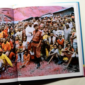 《INFRA》- Richard Mosse