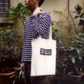 VOP Bag ! 限量書袋(售完 Sold Out)