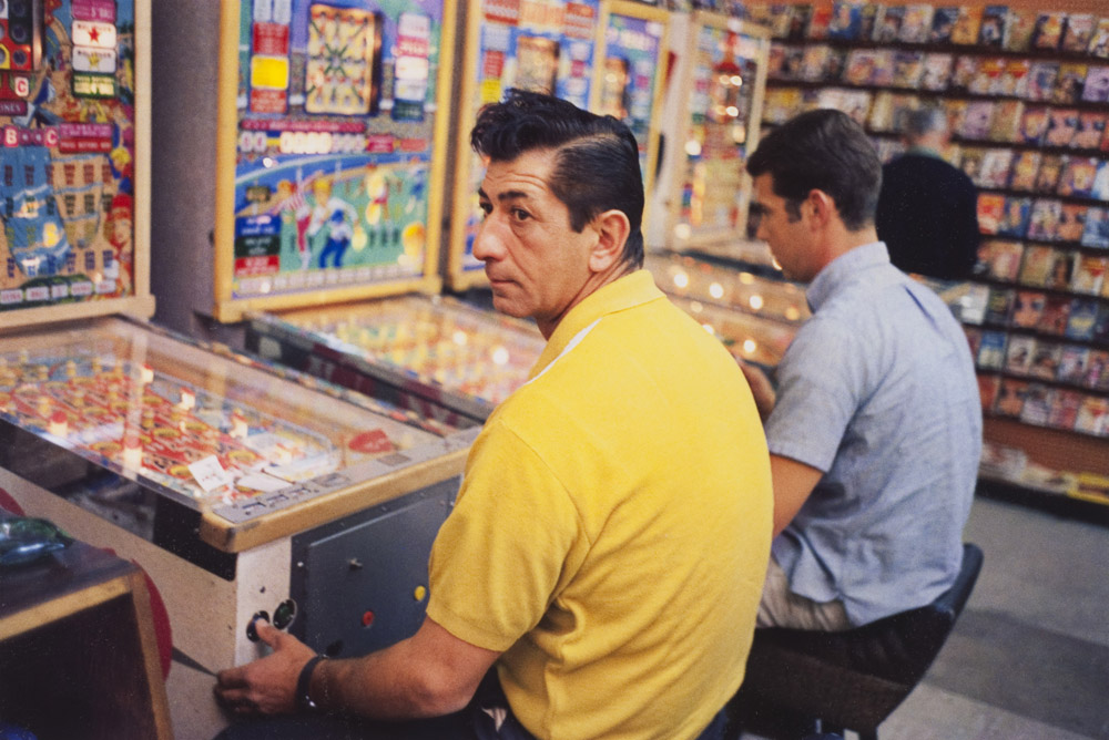 © Eggleston Artistic Trust. Courtesy David Zwirner, New York/London and Wilson Centre for Photography